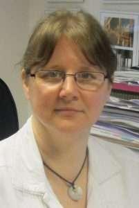 Julie Farmer Training, Author and business coach