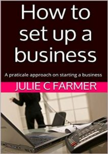 how-to-set-up-a-business-kindle