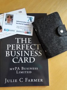 business-card-and-book