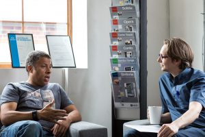Active Listening skills in the office