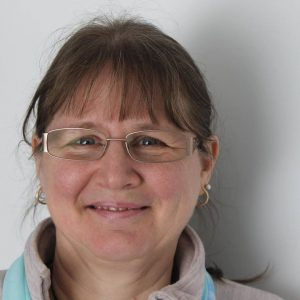 Julie Farmer is still at Slimming World