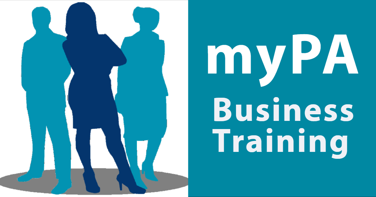 myPA Business Training