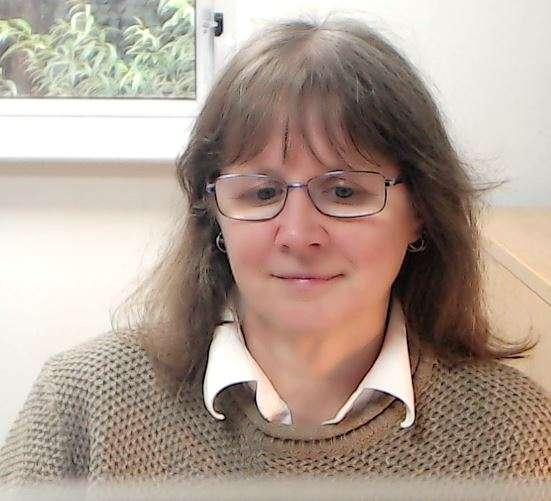 Julie Farmer PA Training